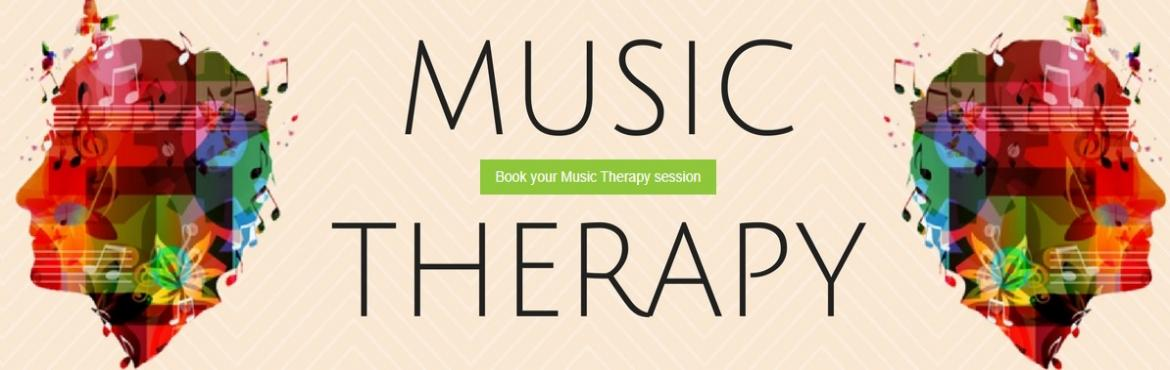 Book Online Tickets for Music Therapy, Gurugram. An interactive afternoon to discuss and explore the possibilities of music therapy. Join us and experiment playing some of the instruments. No prior knowledge of music is required.  Address: Reboot Wellness, 7 Nathupur Road, DLF Phase III, Gurugram,