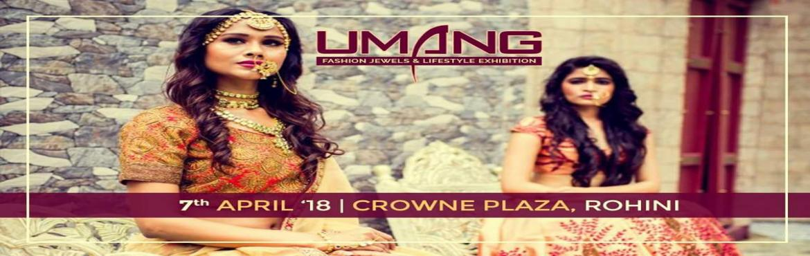Book Online Tickets for Spring Summer Bazaar , New Delhi.  UMANG Fashion & Lifestyle Exhibition is offering a unique shopping experience this summer with exclusive collection of Designer Apparels & PakistaniWear, EveningGowns, Diamond & Imitation Jewellery, Bags & Clutches, HomeDecor, F