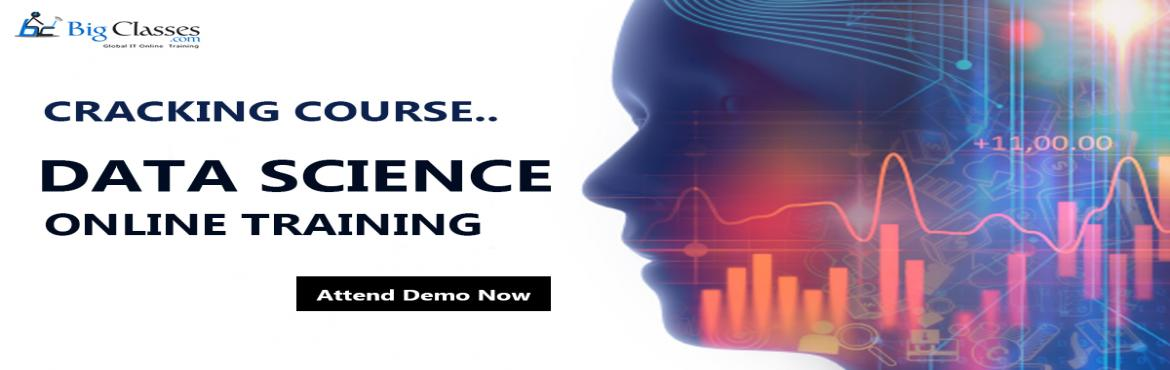 Book Online Tickets for Transform Your Career as a Data Scientis, Irvine.   Data Science is an interdisciplinary field of scientific methods that involves in extracting knowledge from the data. Learn Data Science and its disciplines such as  Deep Learning, Natural Language Processing, Machine Learning, and Artifi