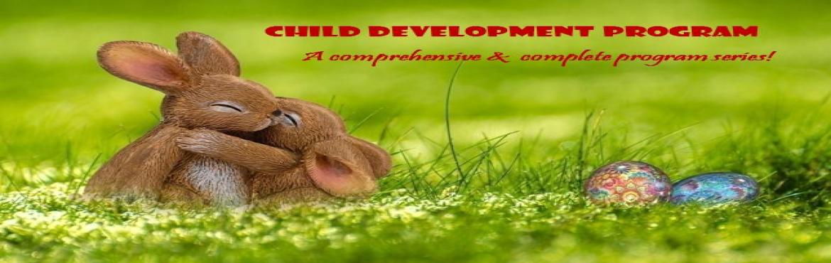 Book Online Tickets for Child Development Program, Hyderabad. Child Development Program is a Launch Program aimed at School going Children with a compmlete emphasis on their overall development that is much beyond their school curriculum. It is first of its kind program in Hyderabad,and has a series of activiti