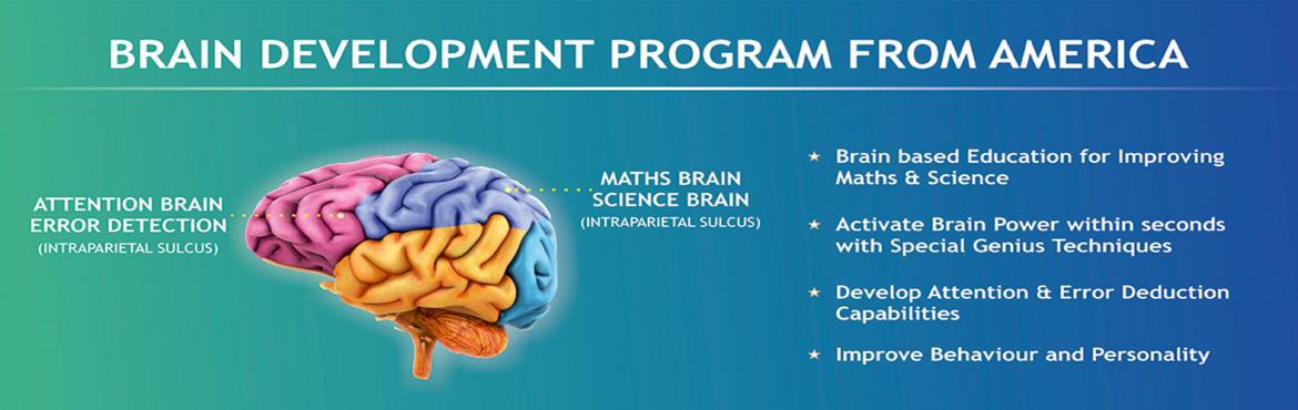 Book Online Tickets for SUPER INTELLIGENCE GENIUS BRAIN TRAINING, Chennai. About The Event  Every child, whether rich or poor, is a born genius with approximately 100 billion neurons at birth. Later they lose them gradually. Super Intelligence Genius Program is a brain-based intelligence activa