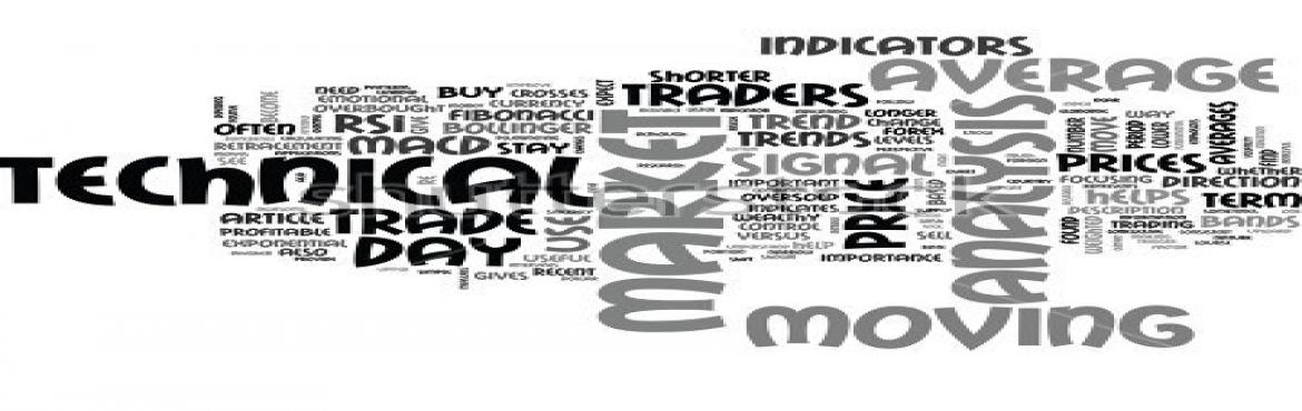 Book Online Tickets for Stock Market -Technical Analysis-Path to, Hyderabad.  About The Event Technical analysis is a method of evaluating securities that involves a statistical analysis of market activity, such as price and volume .Technical analysts do not attempt to measure a security'sintrins