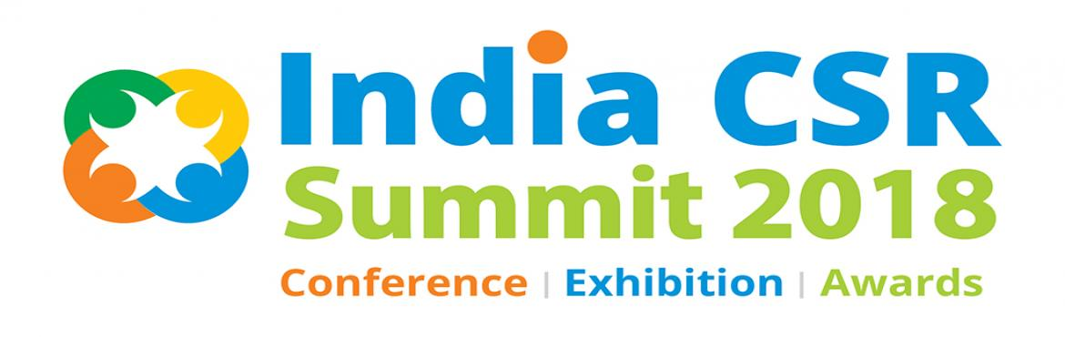 Book Online Tickets for India CSR Summit and Exhibition, New Delhi. Announcing India CSR Summit & Exhibition and 5th CSR Impact Awards 2018 in New Delhi \'India CSR Summit & Exhibition\' hosted by NGOBOX, is the largest CSR forum in India and the South Asia region. The event has been hosted annually sinc