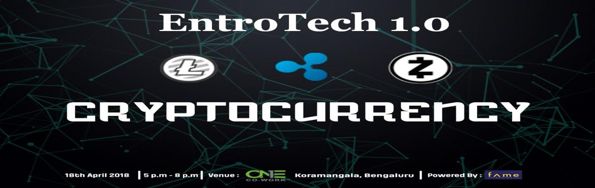Book Online Tickets for Entrotech 1.0- Cryptocurrency, Bengaluru.  Cryptocurrency facts takes a simplified look at digital currencies like Bitcoin to help explain what cryptocurrency is, how it works, and its implications. On this site, we cover everything you need to know about:  Cryptocurrency basics