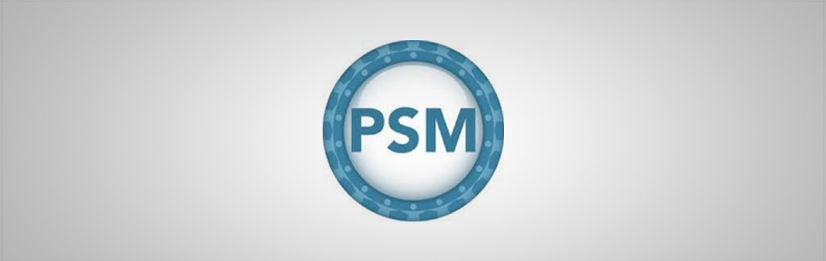 Book Online Tickets for Professional Scrum Master Workshop - PSM, Chennai.   COURSE OVERVIEW   The 2-day Professional Scrum Master course covers the principles and (empirical)process theory underpinning the Scrum framework, and the role of the ScrumMaster in it. This course is a combination of instruction and