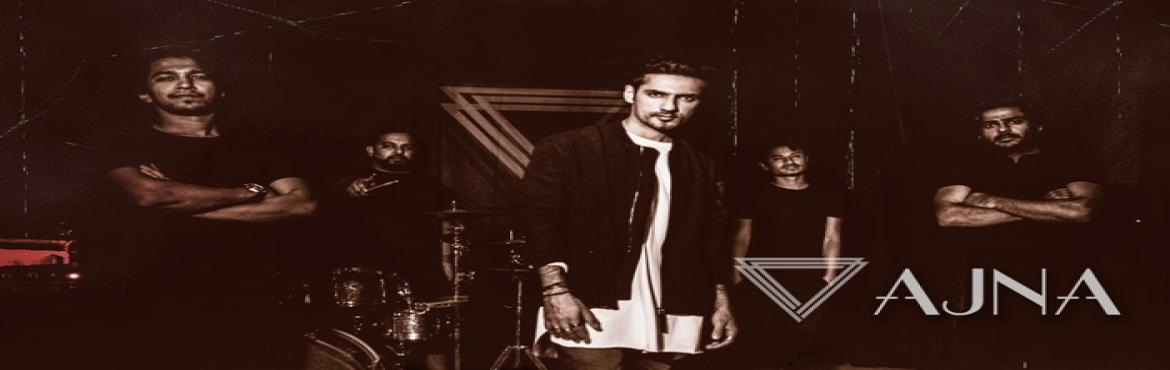 Ajna band to enthral Delhiites at the Hard Rock Cafe