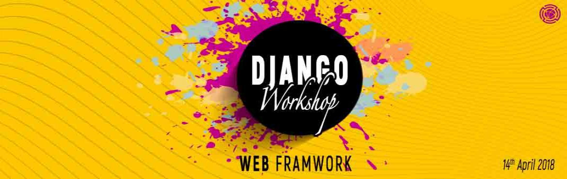 Book Online Tickets for Django Web Framework, Hyderabad. Learn to work on Python\'s Web Development Framework, Django. Django helps you to create web-based applications within minutes. Attend the workshop organized by Digital Lync - the fastest growing educational hub for technologies. This workshop will f