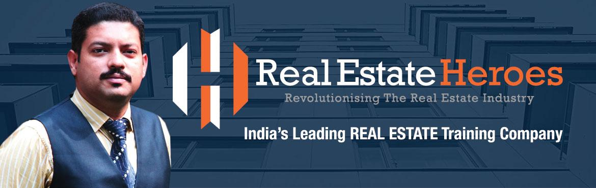 "Book Online Tickets for Realtor NINJA - Double Your Real Estate , Bengaluru.   About The Event:Would You Like To Double Your Real Estate Sales In The Next 60 Days?Register for this power packed 1-Day workshop for Realtors & Brokers who are keen to ""Sell More & Close More Deals"".9th July"