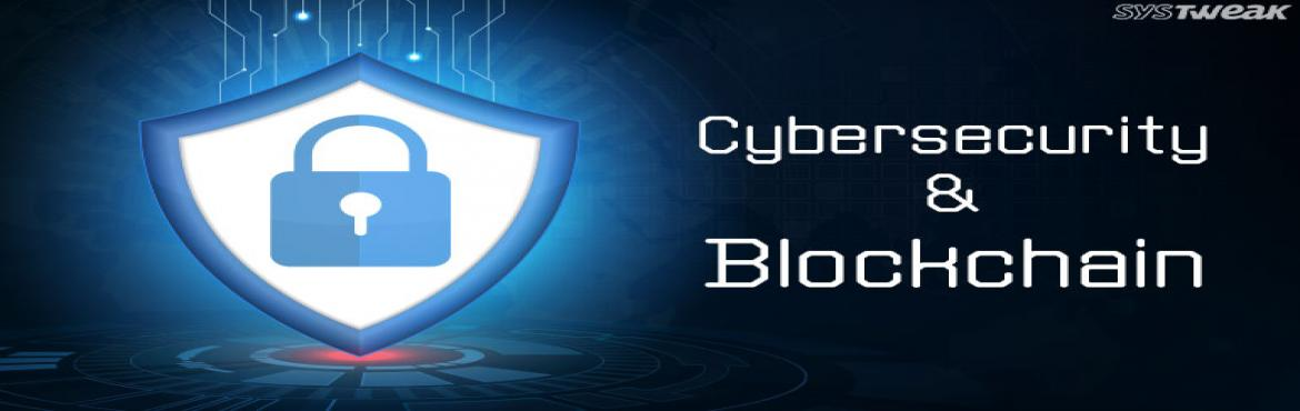 Book Online Tickets for Cyber Security, Bitcoin  And Blockchain , Bengaluru. Description In today's Internet-dependent business environment, organizations must link their systems across enterprise-wide and virtual private networks as well as connect mobile users. In this course, you learn how to analyze risks to y