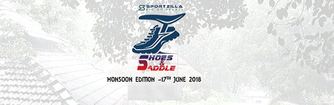 Book Online Tickets for Shoes-n-Saddle Monsoon Duathlon, Pune. Date -17th JuneVenue - Indian Model Schoo, Sambhave Village, Taluka MulshiDUATHLON CATEGORIES [Open Age Group] -Olympic Solo – Includes 10 K Run | 40 K Cycle | 5 K Run [Male / Female]-Olympic Relay - Includes 10 K Run | 40 K Cycle | 5 K Run [In