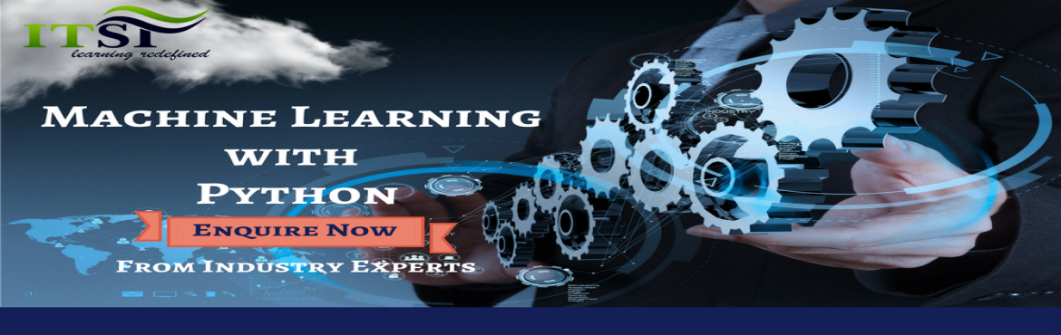 Book Online Tickets for Machine Learning With Python, Bengaluru. Chapter 1: Data StructuresPython Basics Loops & Built in Functions User defined FunctionsChapter 2 : Indexing in PythonPython Data Manipulation Outlier Detection Missing value ImputationChapter 3: Measure of Central TendencyBasic Statistics Histo