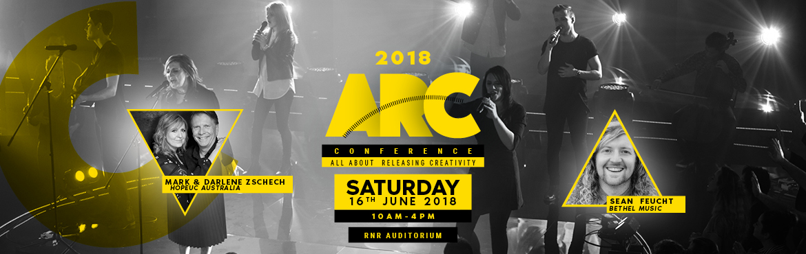 Book Online Tickets for ARC Conference 2018, Hyderabad. ARC (All about Releasing Creativity) is a one-day creative conference for everyone, focused on empowering & inspiring the wider church community. ARC intends to spark the creative life force that is bottled inside of you. It also provides an oppo