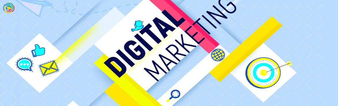Book Online Tickets for Workshop on Digital Marketing- An Unexpe, Hyderabad.   Comprehensive approach towards Digital Media. Digital Marketing is inevitable for businesses and individuals. This workshop will focus on all the aspects mentioned below:     1.Fundamentals of Digital Marketing    2. Overview on: