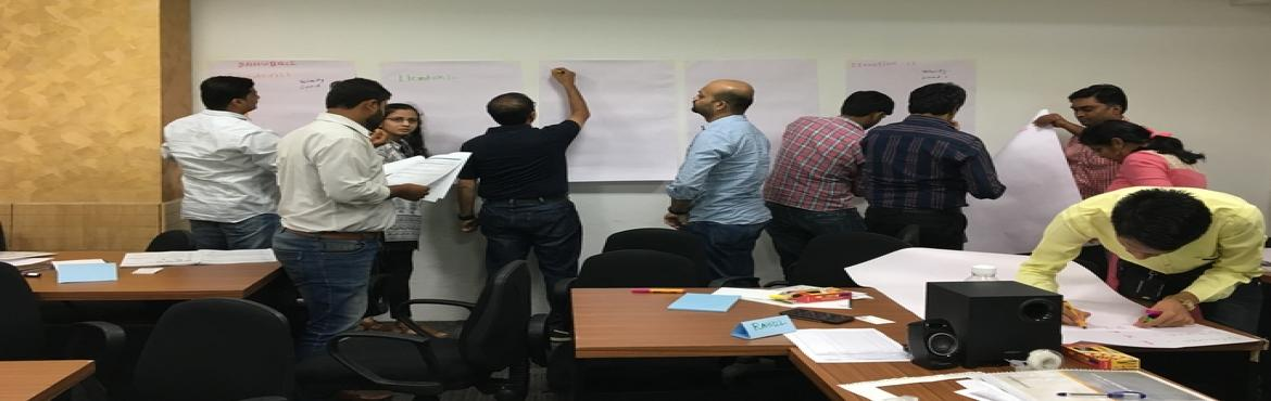 Book Online Tickets for SAFe Agilist (SA) Certification by We Ag, Pune.  The SAFe® Agilist (SA) certification is especially designed for agile leaders, project, program and portfolio managers who work in a scaled agile set-up. The SAFe® Agilist Certification examination validates their knowledge in