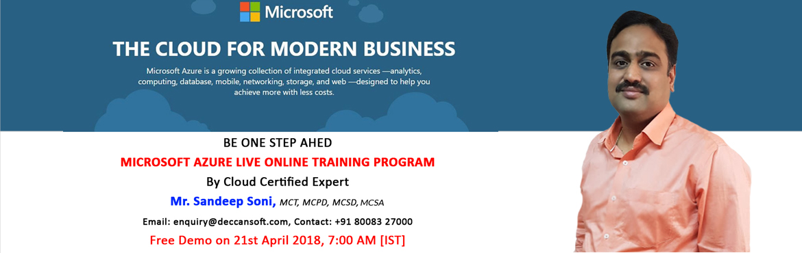 Book Online Tickets for Free Masterclass - Boost Your Career wit, Hyderabad. If you want to take your 'IT' career to next level, YOU MUST ATTEND THIS MASTERCLASS, You CAN NOT afford to MISS this free Class - Is stagnation bothering you?- Are you looking for a change in Career?- Are you aligned with current p