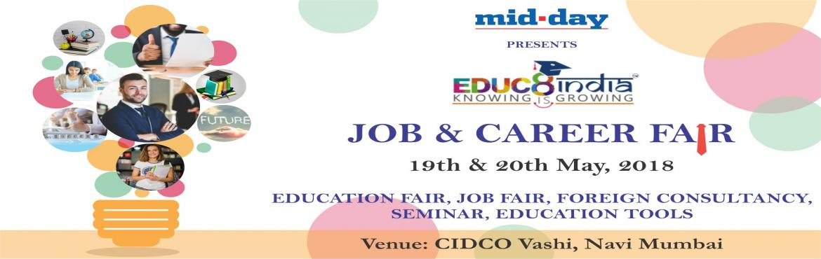 Educational Fair and  Job Expo in Mumbai