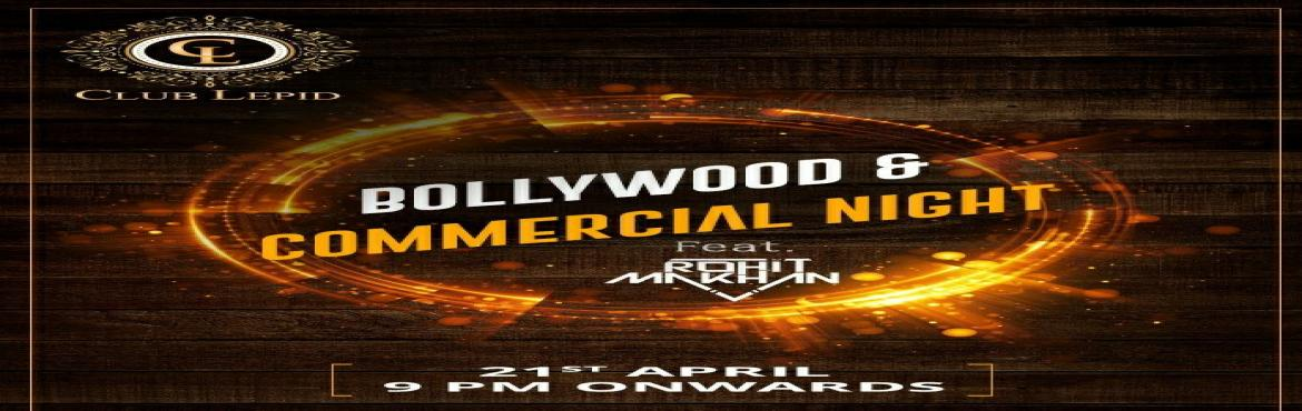 Book Online Tickets for Bollywood and Commercial Night, Delhi.      After The Huge Success of The BLIND DATE PARTY Last Saturday, Party Out Delhi Invites you all to yet another Rocking Night at a Club in Dwarka! The Ecstatic Evening will be high on Music with the Resident Deejay DJ Makhan that will make you