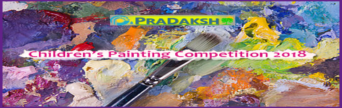 Book Online Tickets for Children(s) Painting Competition - 2018 , Hyderabad.   Theme: Nature and Pollution (Save Nature, Eradicate Pollution)                               Paintings shoul