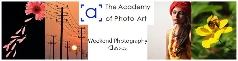 Weekend Photography Course @ Bangalore