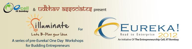 Illuminate! the pre-Eureka Workshop in Indore