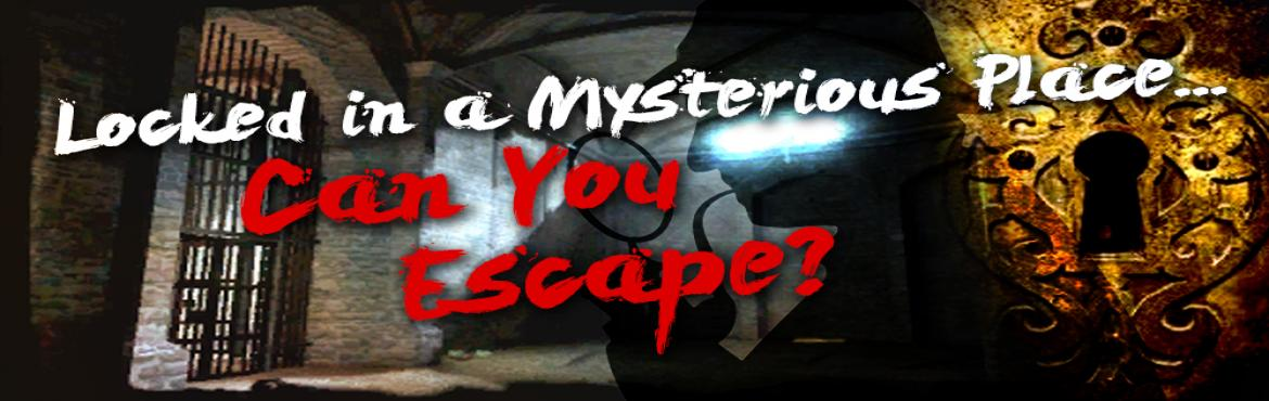 Book Online Tickets for Mystery Rooms, Mumbai. India\'s No.1 Live Escape Game, where a team of 2-8 people is locked in a mysterious space for an hour with a mission to accomplish. You must find clues, hints, and mysterious objects, solve a puzzle and challenge all your senses in order to es