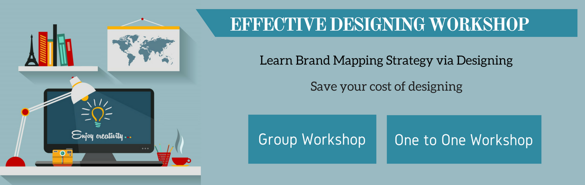 Book Online Tickets for Upcoming Designing Workshop with Sociali, Mumbai. Socialize Store brings to you a highly effective Do It Yourself Designing Workshop!! Don\'t have knowledge of Photoshop, Adobe Illustrator, Indesign, CorelDraw and other platforms? NO PROBLEM! This is the right place for you, where you will lear