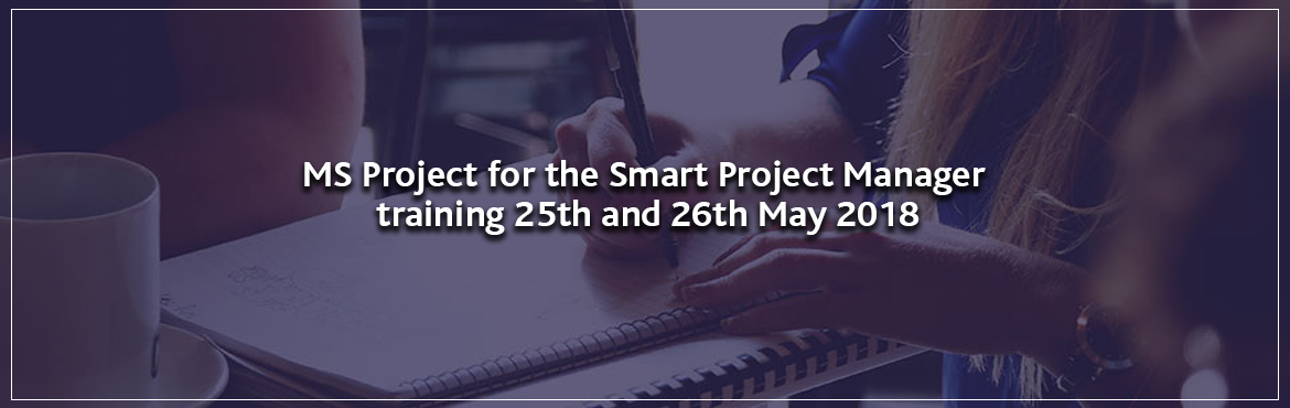 """Book Online Tickets for MS Project for the Smart Project Manager, Bengaluru. Why """"MS Project for the Smart Project Manager"""" workshop from SABCONS?  To help you manage projects effectively using MS Project. Entire workshop is based on case study approach. PDU claims for Project Management Professionals. Enhan"""