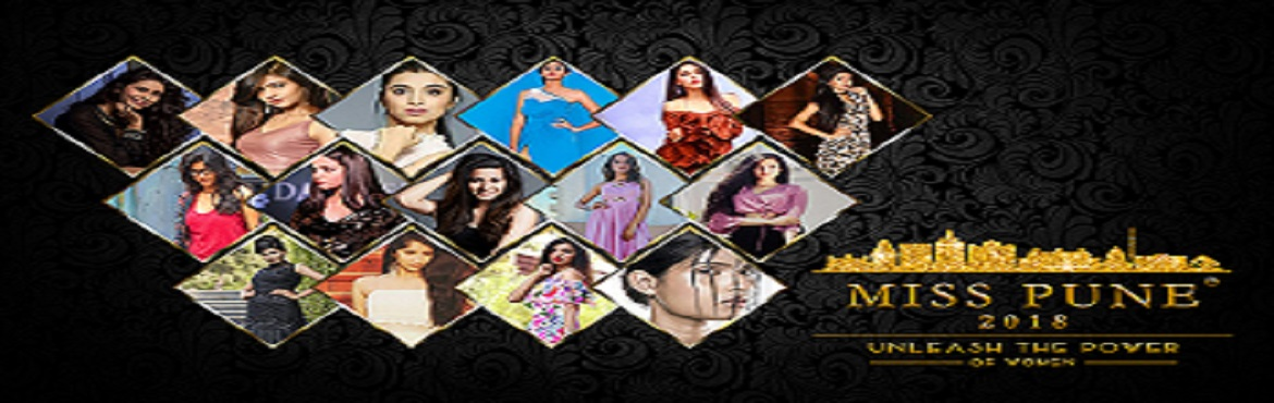 Book Online Tickets for Miss Pune 2018 After Party, Pune.                   The Miss Pune 2018 finalists have been selected. We now give you the chance to meet and greet them after their contest. Network with the talent and beauty of Pune\'s finest at the hottest After Part in town. Enjoy the vibe