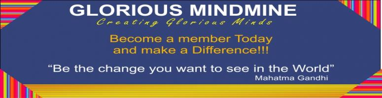 Book Online Tickets for Creating Glorious Minds - Glorious Mindm, Hyderabad.