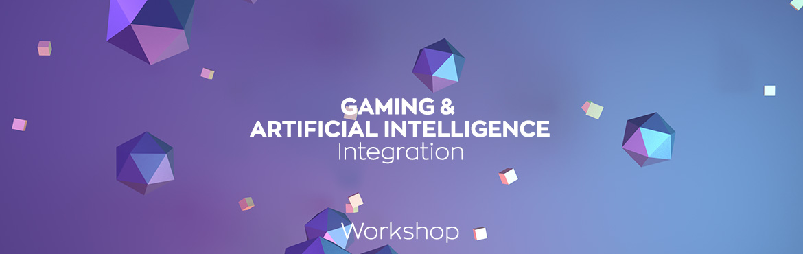 Book Online Tickets for Workshop on Game Development and Artific, Hyderabad. Understanding how Artificial Intelligence is changing the way we play games or interact with computer bots to win. We'll talk about AI and Gaming both in IOT relation and Visual Games.  What is gaming and technologies used for making games What