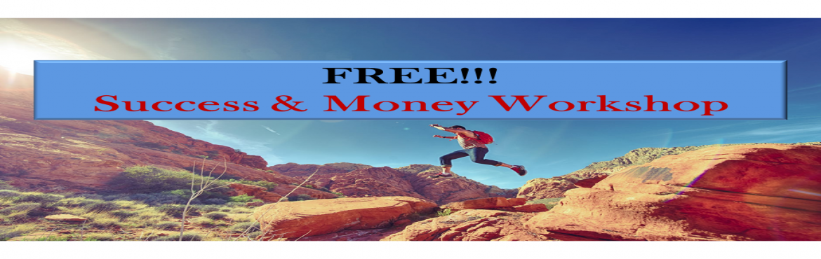 Book Online Tickets for SUCCESS  n MONEY WORKSHOP -- Manifest Yo, New Delhi. Attend FREE! #Success & #Money Workshop to #Manifest Your #Dream in Delhi at 20th May 18 Master the #Greatest Science to #Produce Greatest Success, #Wealth, Fame & #Power √ Power of #Subconscious Mind √ #NLP √ Law of #Attrac