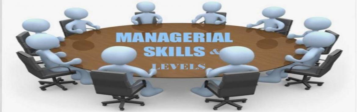 Book Online Tickets for Managerial Skills , Mumbai. Gain the core management skills you need to succeed! This workshop will teach you how to manage people and give you the crucial foundational skills to shift from being an individual contributor to a well-respected manager who can achieve team success