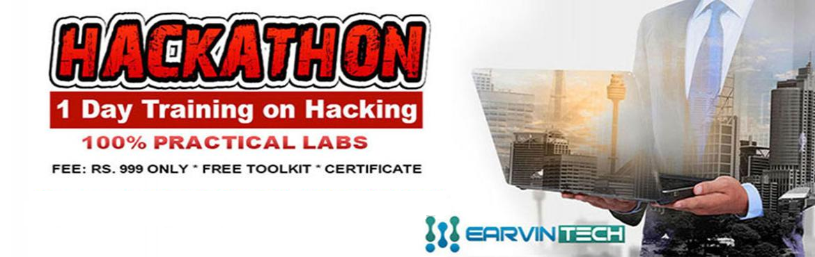 Book Online Tickets for Ethical Hacking Workshop, Bengaluru.  Overview of the Workshop One day Workshop on Ethical Hacking and Cyber Security. It will completely be practical lab sessions. Offensive and Defensive attacks will be taught.   Workshop Details Pre-requisites:  Passion towards Hacking
