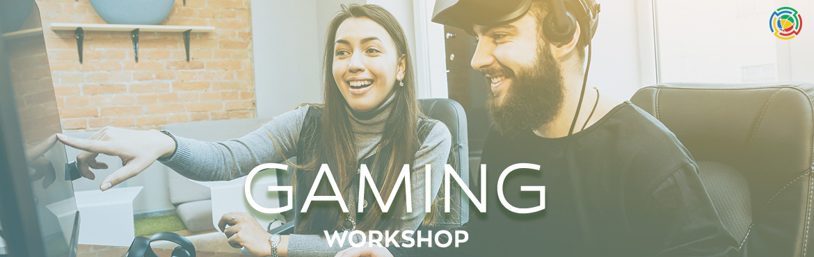 Book Online Tickets for Workshop on Game Development, Hyderabad. This workshop helps participants to know the process of game development. will go through the basic concepts of game development, developing games using Unity, VR/AR and How to get into the gaming industry. The overall aim of the workshop is to