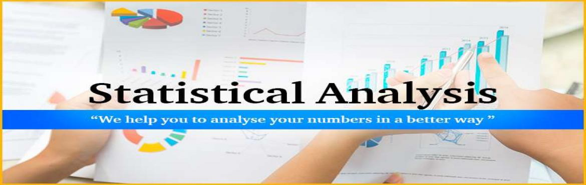 Book Online Tickets for Business Data Analysis, New Delhi. Overview Program Overview Business analytics (BA) refers to all the methods and techniques that are used by an organization to measure performance. Business analysis is made up of statistical methods that can be applied to a specific project, pr