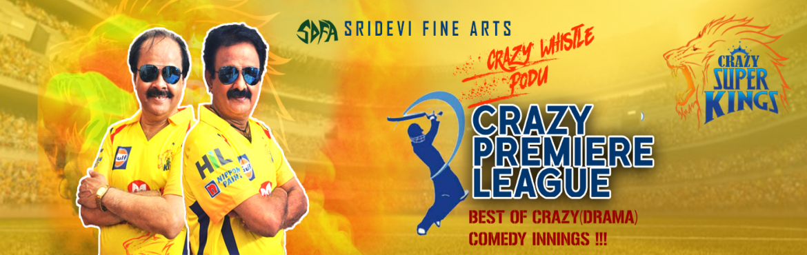 Crazy Premiere League (CPL)