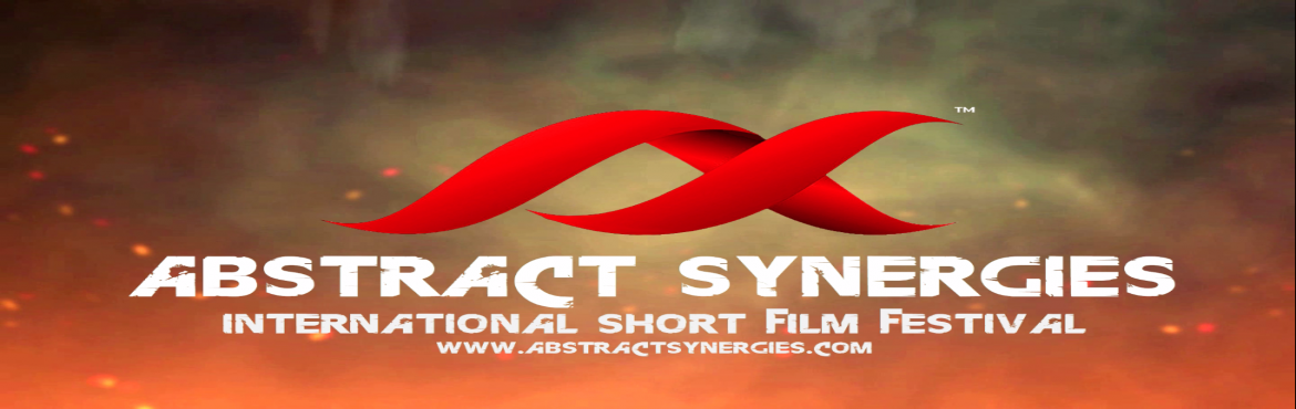 Book Online Tickets for Abstract Synergies International Short F, Bengaluru.  Abstract Synergies will open its doors on10th and 11th November, 2018. With a phantasmagoria of dance music, films, food, workshops, film arts, exhibition, rural design film sets, the Festival will continue to present a concoction of film and