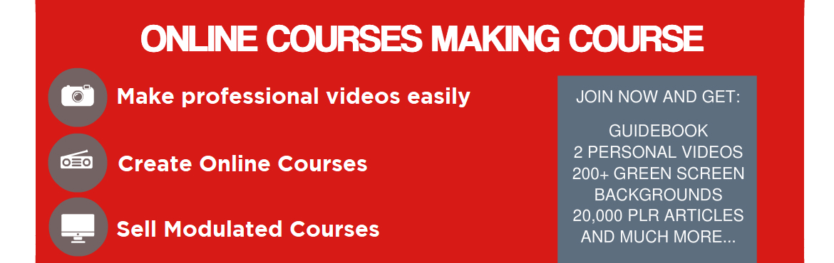 Book Online Tickets for Online Course Creation Workshop - Two Da, Mumbai. SPECIAL EARLY BIRD OFFER FOR ITC MEMBERS Online Course Making Workshop - Two Day Workshop  INCLUDES: ONE DAY VIDEO MAKING WORKSHOP
