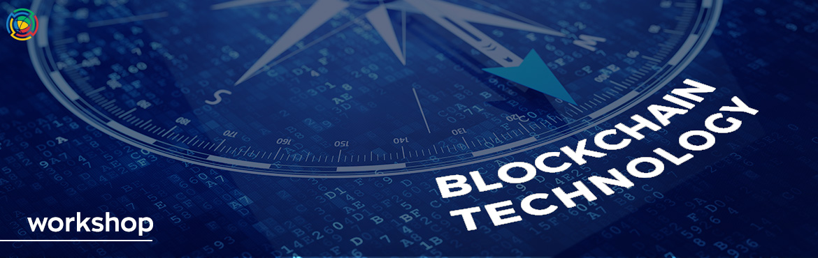 Book Online Tickets for Workshop on Blockchain Technology, Hyderabad.  An introduction to Blockchain technology with concepts like digital ledgers, decentralized networks, types of blockchains, proof of work, Ethereum, simple smart contract using solidity, Dapps, types of wallets and cryptocurrencies, introduction to g