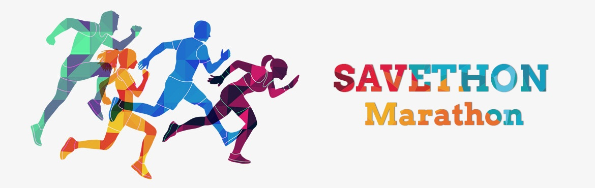 Book Online Tickets for SAVETHON Marathon, Chennai. The Savethon (Marathon) will host 2 race categories – Half marathon (10.1 km), Mini marathon (5.1 km). All the events have same registration fees and all the runners will be given a goody bag with a running T-shirt, running bib, finisher&