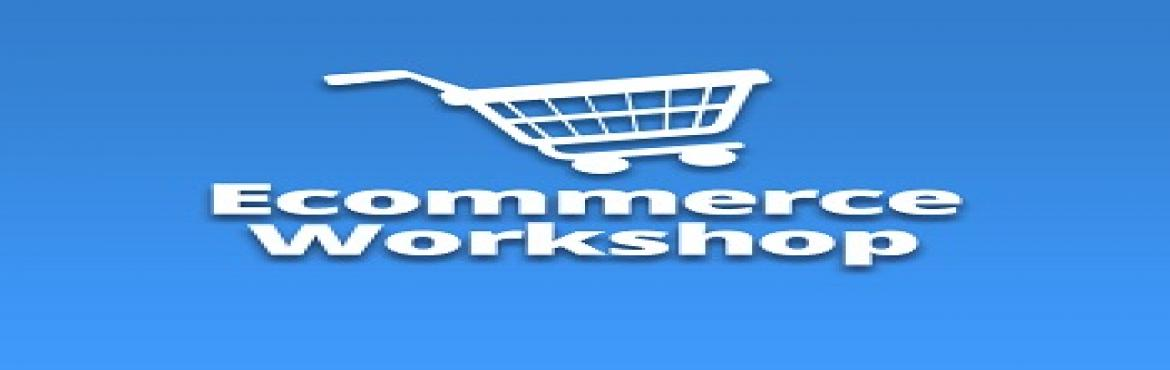 Book Online Tickets for ECOMMERCE WORKSHOP, Pune.  This eCommerce training workshop is specially designed to provide the comprehensive knowledge of WordPress and Woo Commerce platform. Throughout this eCommerce workshop we will teach you the basic set up and installation of WordPress,  how