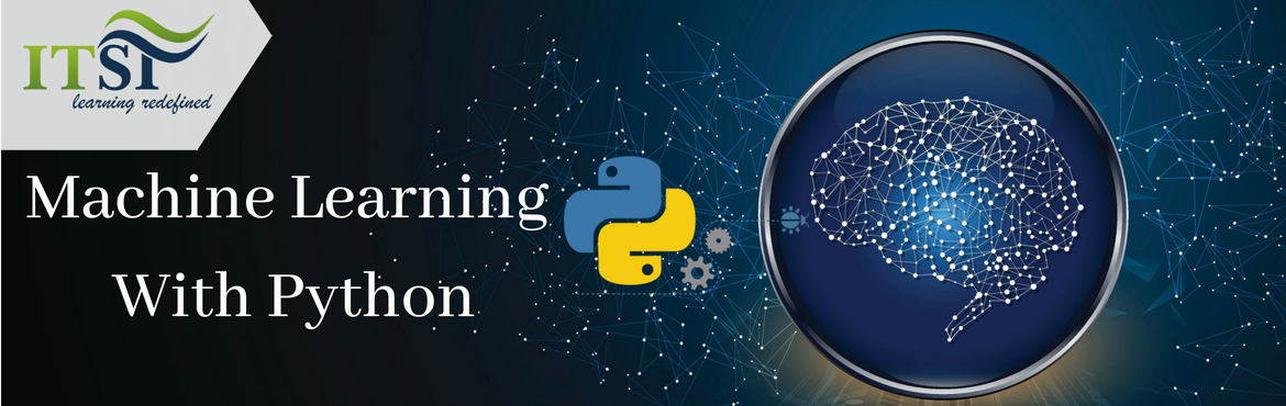 Book Online Tickets for Machine Learning BootCamp, Bengaluru. Python and Machine Learning introductionA Brief Overview of Machine LearningWhat is machine learning Where is machine learning used Why do we need machine learningTypes of machine learning algorithmsVarious data typesMachine learning p
