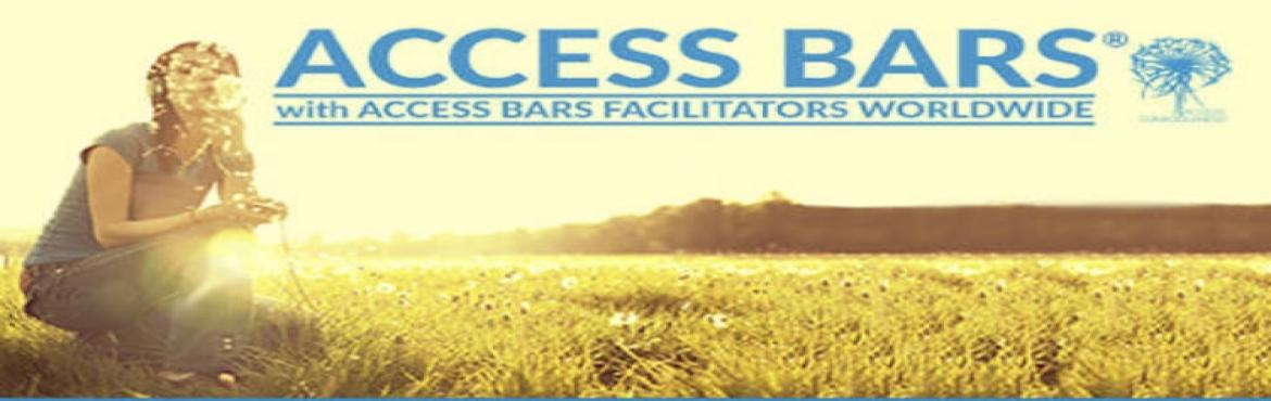 Book Online Tickets for Learn Access Bars, Delhi. One day Access Bars Certification. Get your international certificate to practice Access Bars Globally.