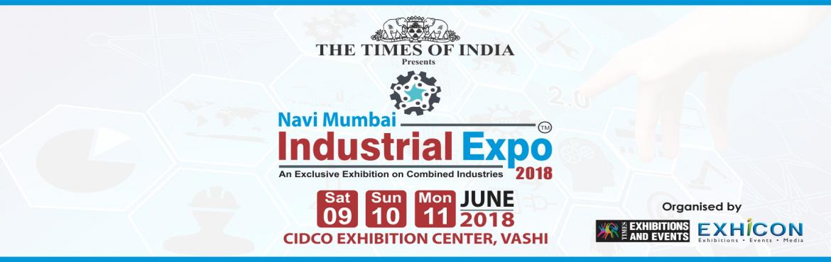 Book Online Tickets for The Times of India Presents Navi Mumbai , Navi Mumba.  Extensive Publicity, Best Services, Wider Scope, covering all Industries. We have allied with various associations and companies to showcase the most competitive technology & processes used in these industrial sectors. The event will be esp