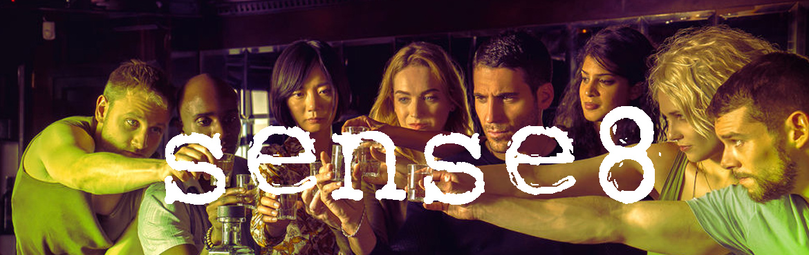 Book Online Tickets for Sense8 Finale : Cluster Screening, ratnagiri. Sense8 has transcended boundaries of a regular TV show and broken barries of Gender, Sexuality and Race. Above all, it has shown us that Love, the idea of a profound love can make you feel the immeasurable and that we are all connected. Infinit