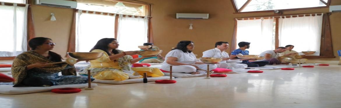 "Book Online Tickets for IASH Advance Level Singing Bowls Sound H, New Delhi.  Learn the Art & Science of Sound Healing, in an Internationally Acclaimed, Advanced level Sound Healing  & Training Workshop being offered by "" International Academy of Sound Healing "" worldwide, with tremendous success"