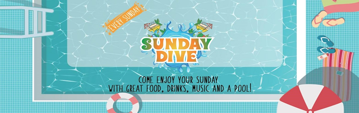 Book Online Tickets for Sunday Dive @ Hotel Orchid, Baner, Pune.