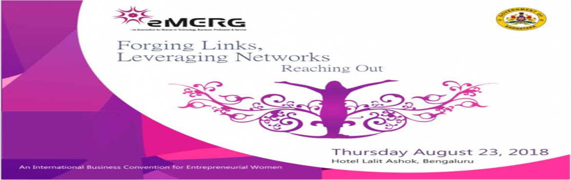 Book Online Tickets for Forging Links Leveraging Networks - Reac, Bangalore.