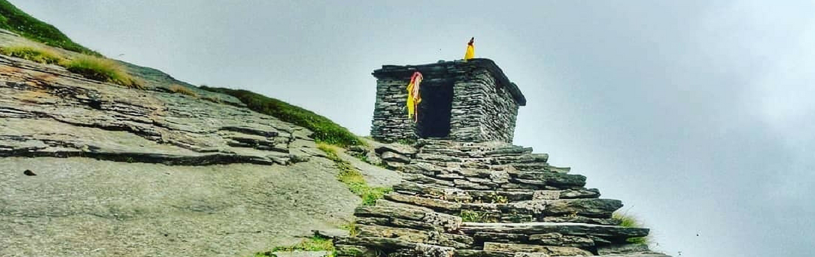Book Online Tickets for Long Weekend Chopta - Tungnath - Chandra, New Delhi.  Trip Duration: 3 Days/4 NightsTrip Inclusions:-Both side transportation by A/C Seater bus/Tempo Traveller Delhi- Haridwar - Delhi.-Transportation from Haridwar to Chopta (approx. 280 km) by Non A/C transportation (due to hilly area)-One night a