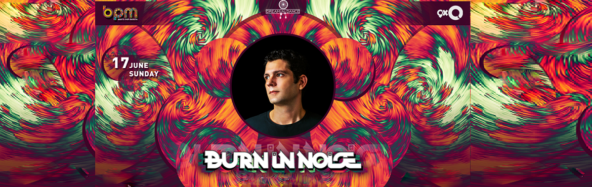 Book Online Tickets for Early Entry Offer - Burn in Noise @ BPM, Hyderabad. This ticket entitles you to an exclusive offer of entering early (before 5pm) at a promotional price of Rs. 800/- (taxes & fees extra). If ticket holders arrive after 5pm, they get a discount of Rs. 800/- on the actual price of the entry at the g